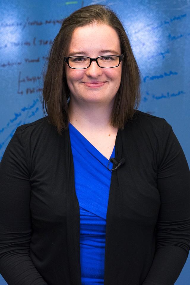 Amanda Mahoney, Operations Administrator - Karsun Solutions Careers