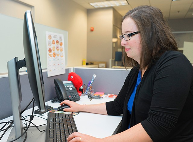 Careers - What Amanda Does