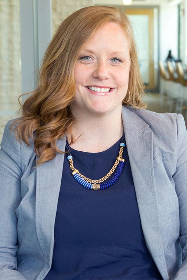 Erin P. Hammock, Regional Vice President, Sales - Gartner Careers