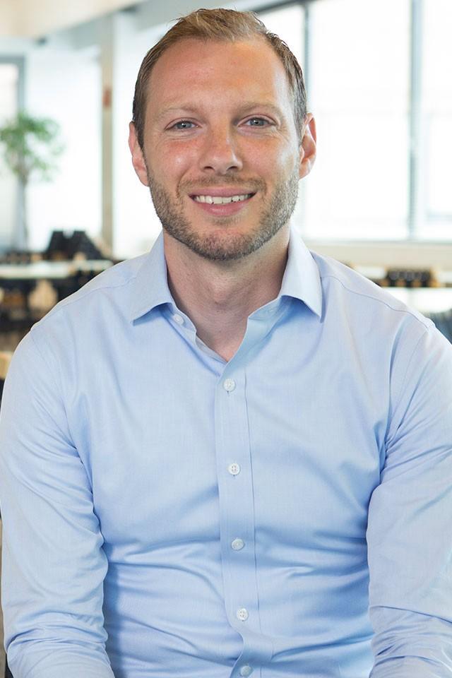Paul Giarratano, Director, Sales - Gartner Careers