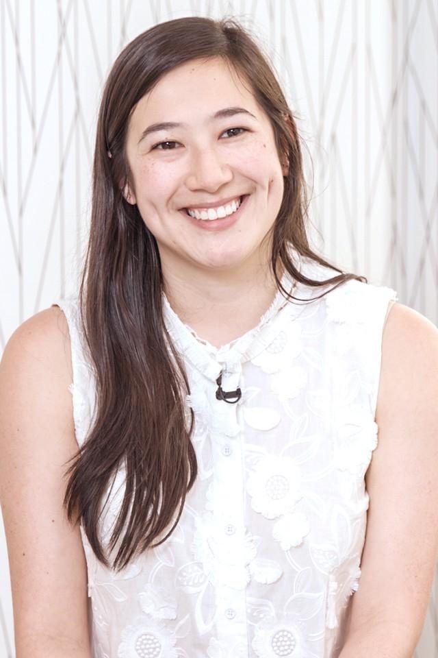 Laura V., International Market Development, Watson Health - IBM Careers