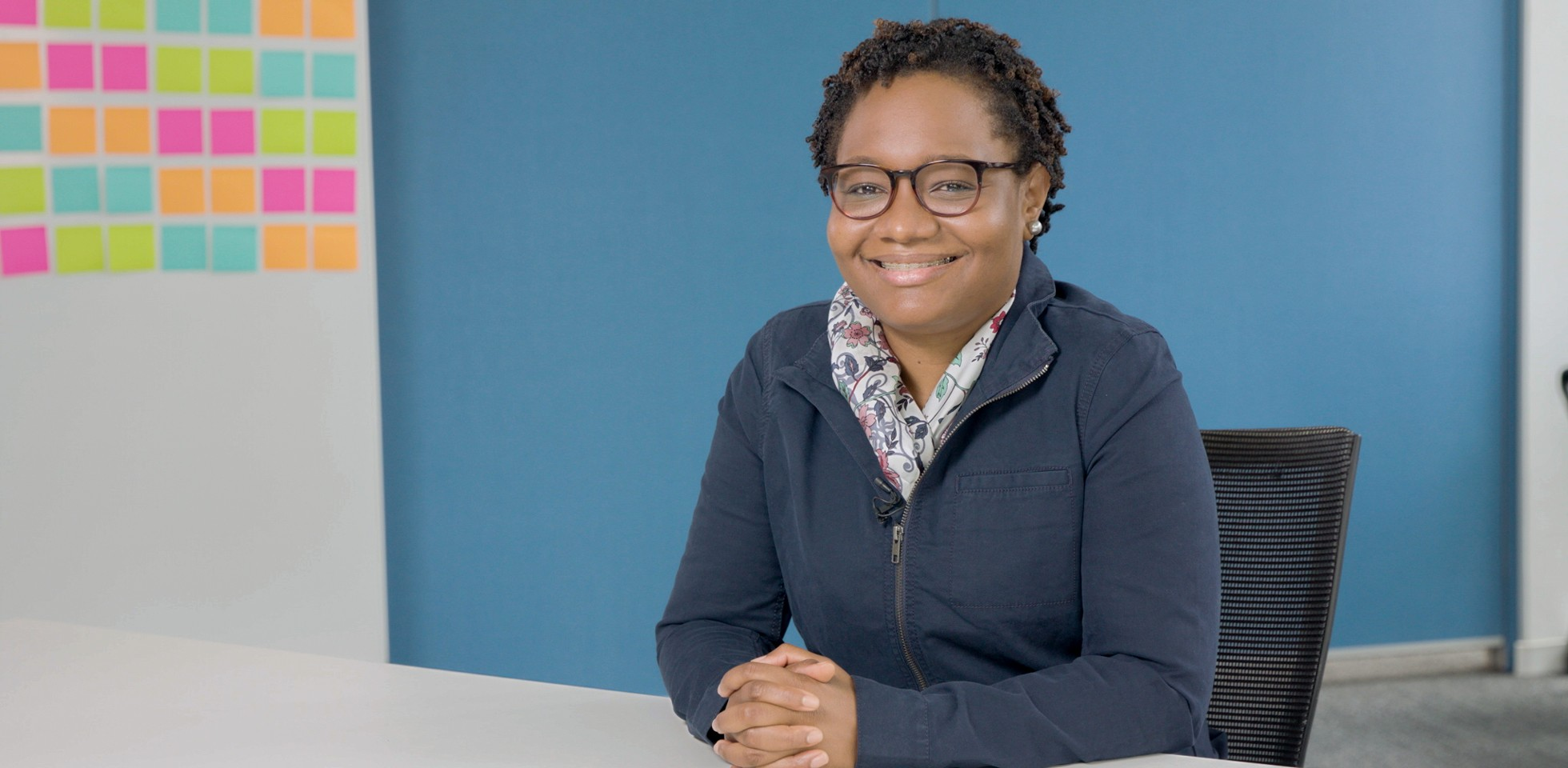 Rashida H., Director, IBM Watson Client Delivery - IBM Careers
