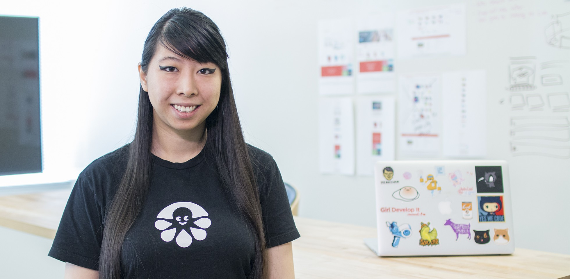 Miranda Wang, Software Engineer - Custom Ink Careers