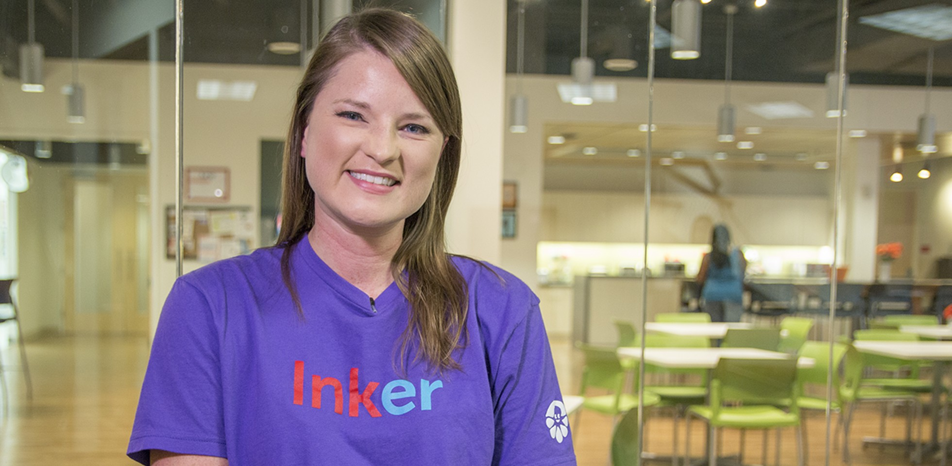 Grace Smith, Key Account Manager - Custom Ink Careers