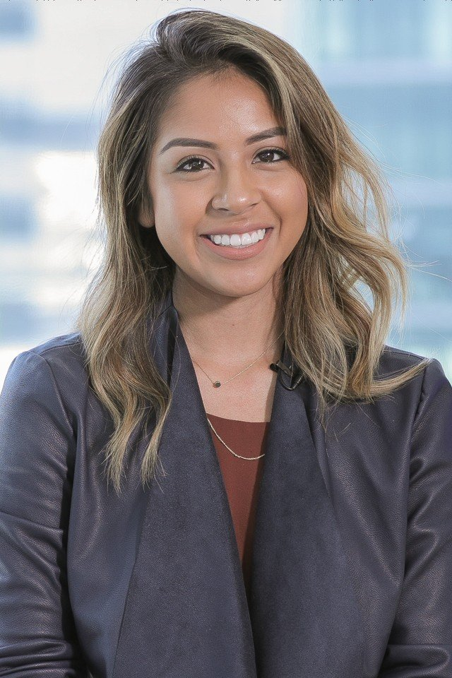 Fabiola Cazares, Sales Development Manager - Affirm Careers
