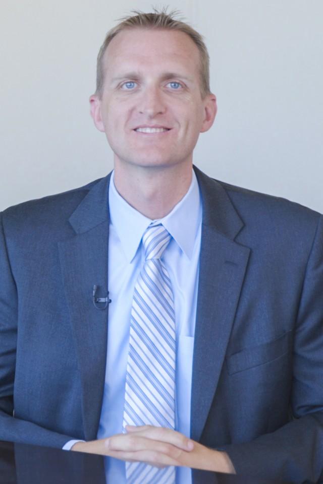 Mike, Program Security Representative - System High Careers