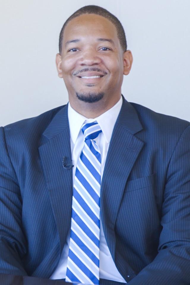 Wayne, International Security Specialist - System High Careers