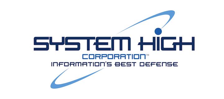 System High Logo