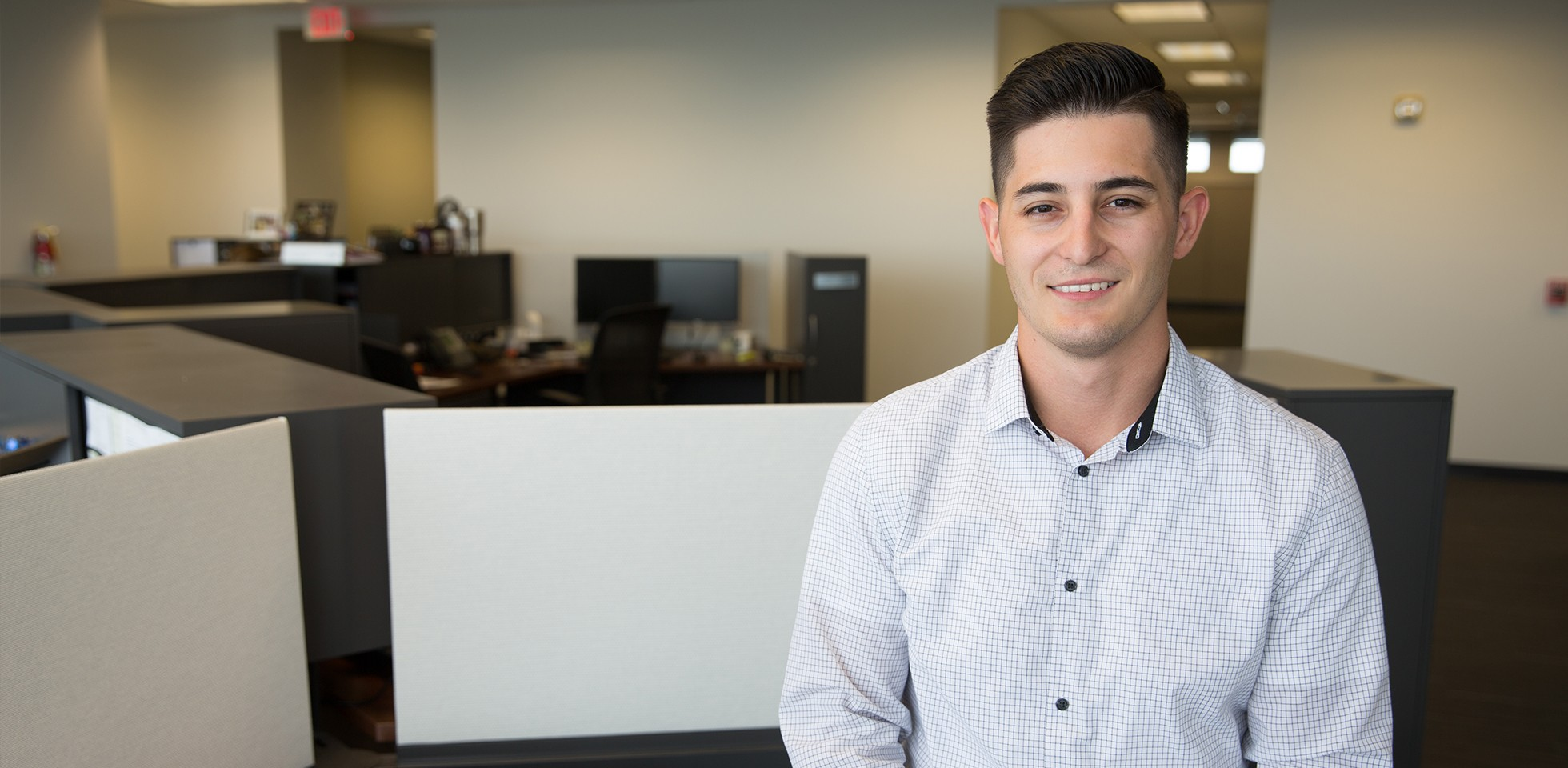 Chad Kreutz, Audit Senior - Brown Smith Wallace Careers