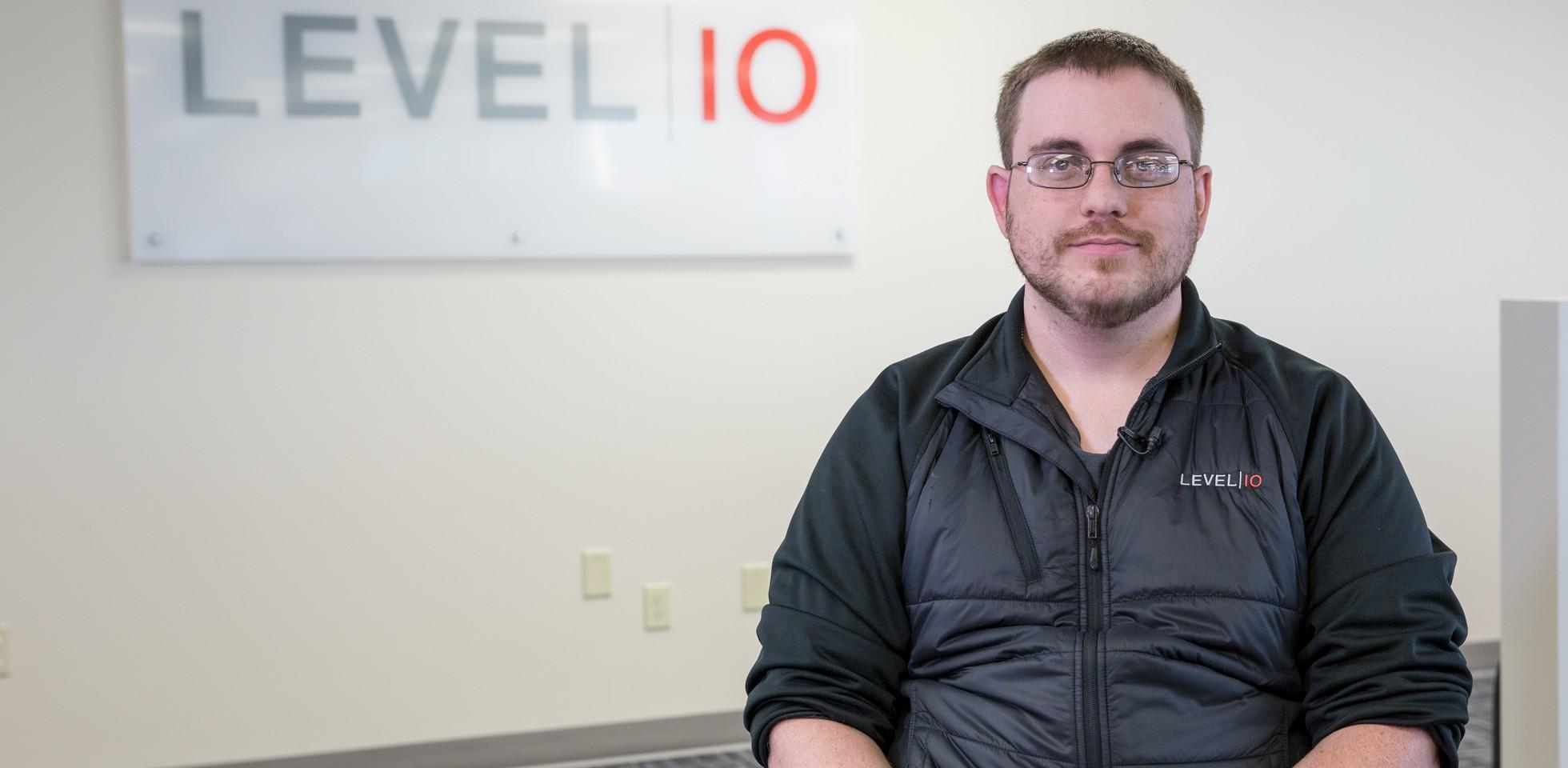 Level 10 Employee
