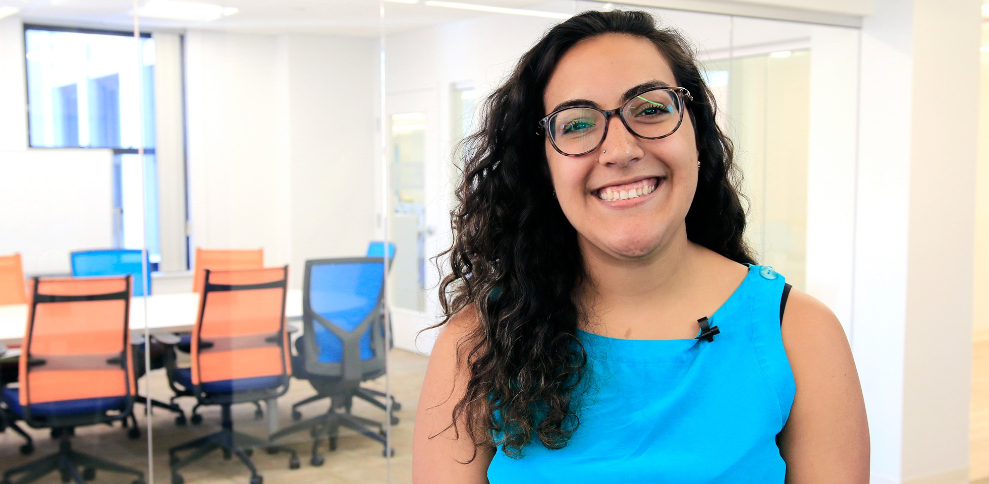 Beatriz Bolaños, Technical Support Manager  - Ellevation Education Careers