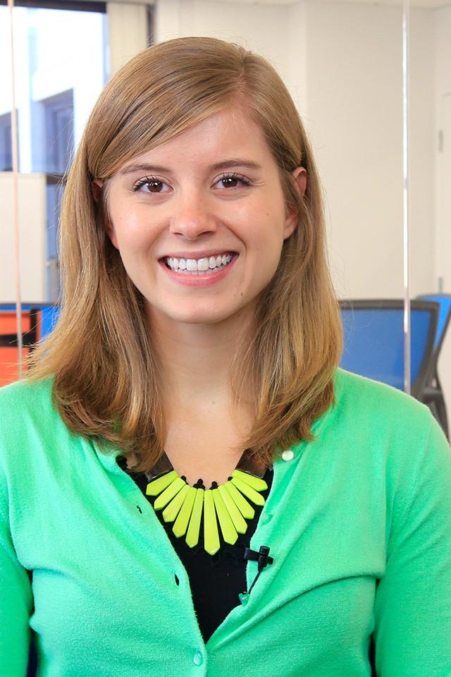 Mayah Braun, Partner Development Associate - Ellevation Education Careers