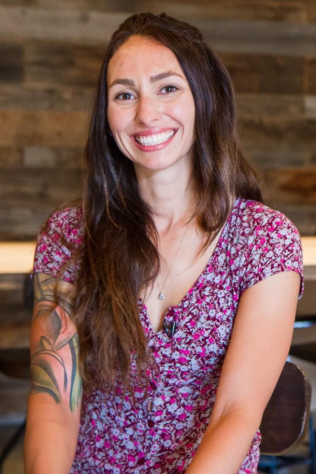 Megan LaFramboise, Retail Regional Manager - TOMS Careers