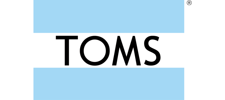 TOMS job opportunities