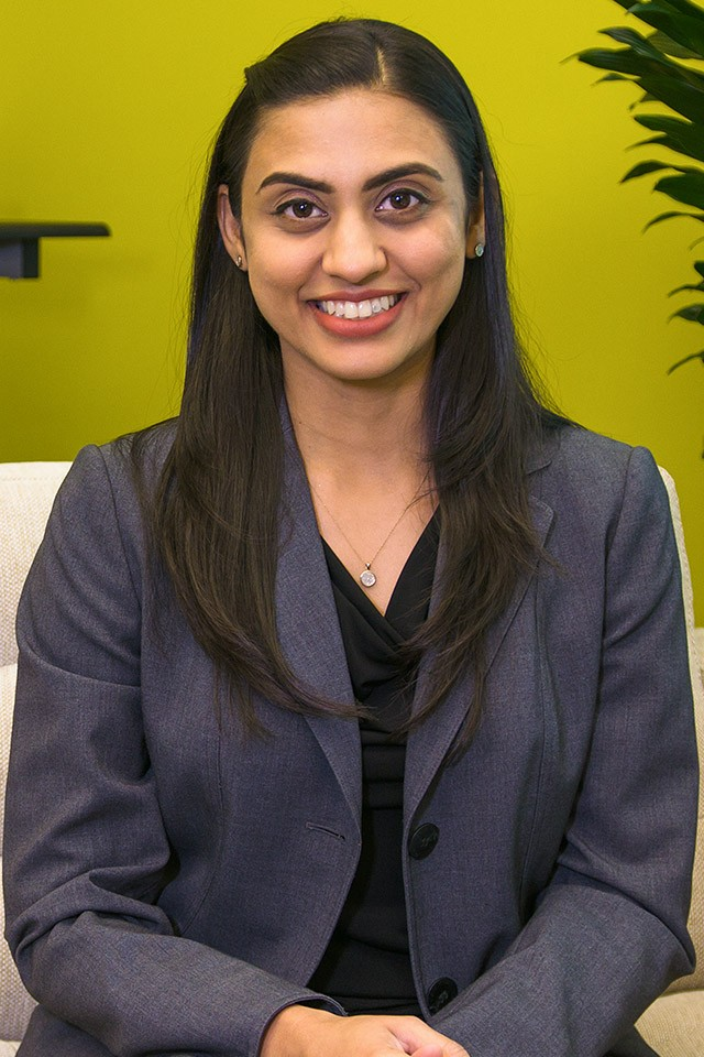 Janki Bhatt, Regulatory Specialist 2 - Acumed Careers