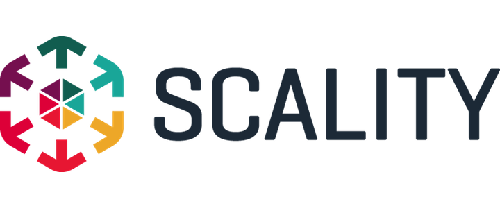 Scality Kubernetes Developer