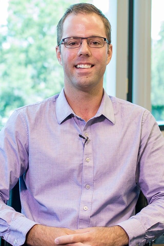 Matt, Sr. Financial Analyst - Cenduit Careers