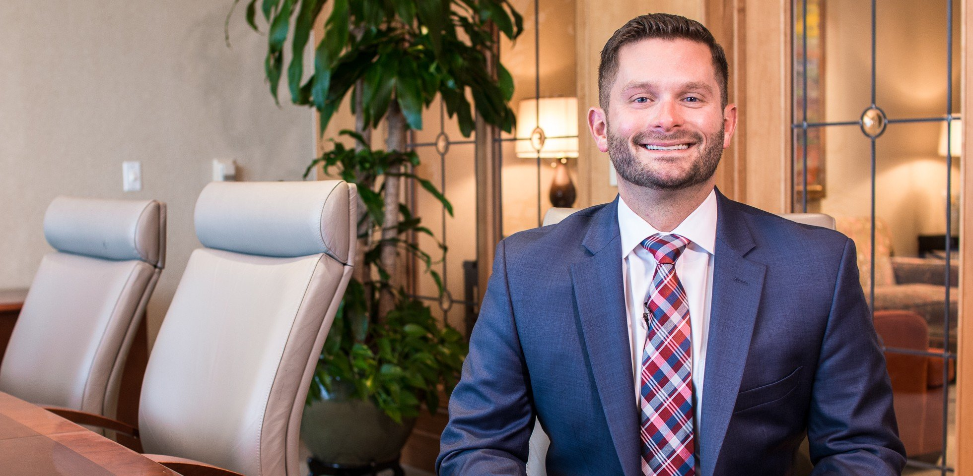 Jeremy Milton, Regional Manager - Bell Partners Careers