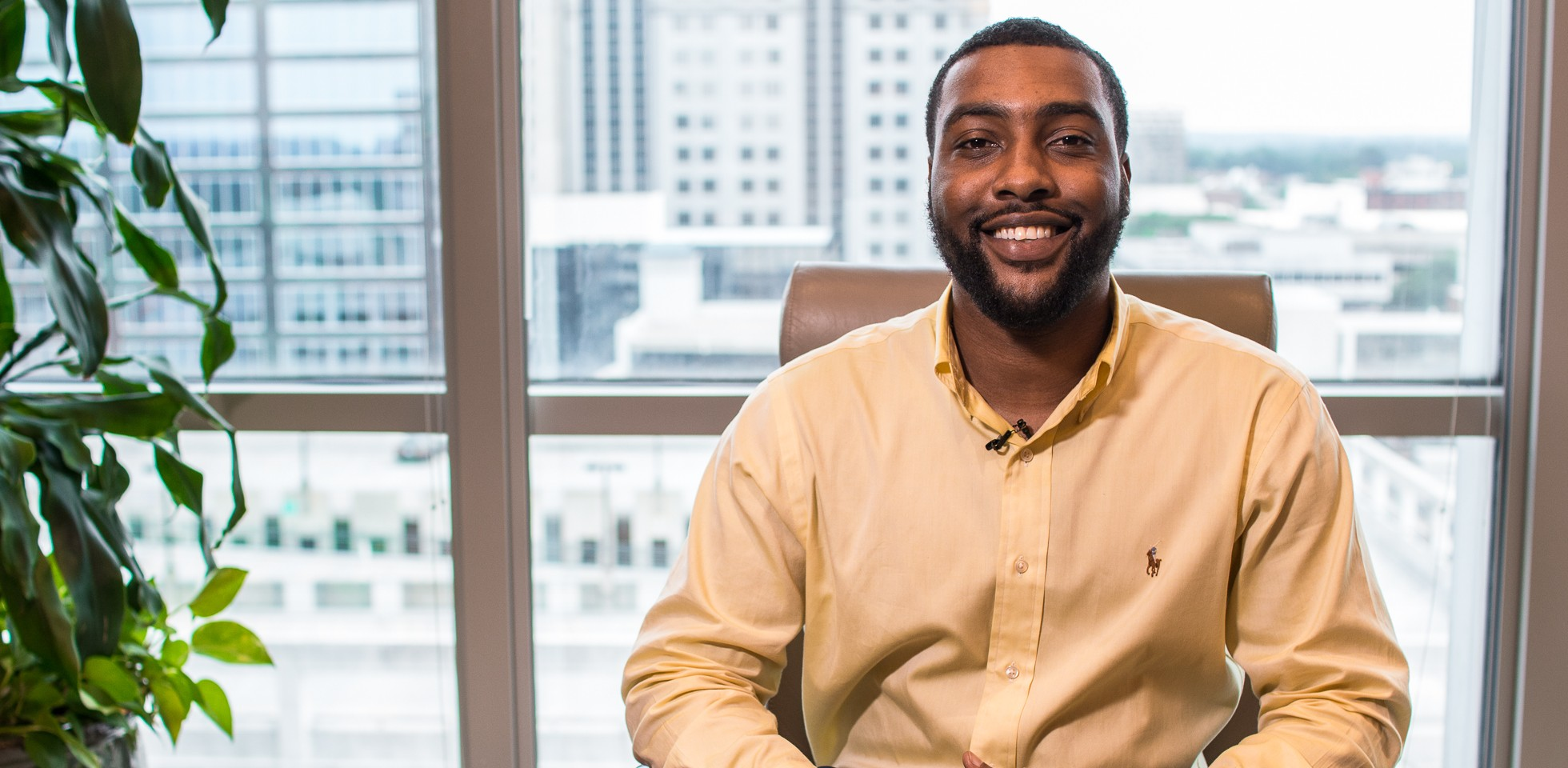 Bobby White, IT Infrastructure Technician - Bell Partners Careers