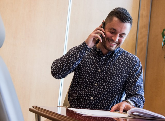 Careers - What Lucas Does Leasing Consultant