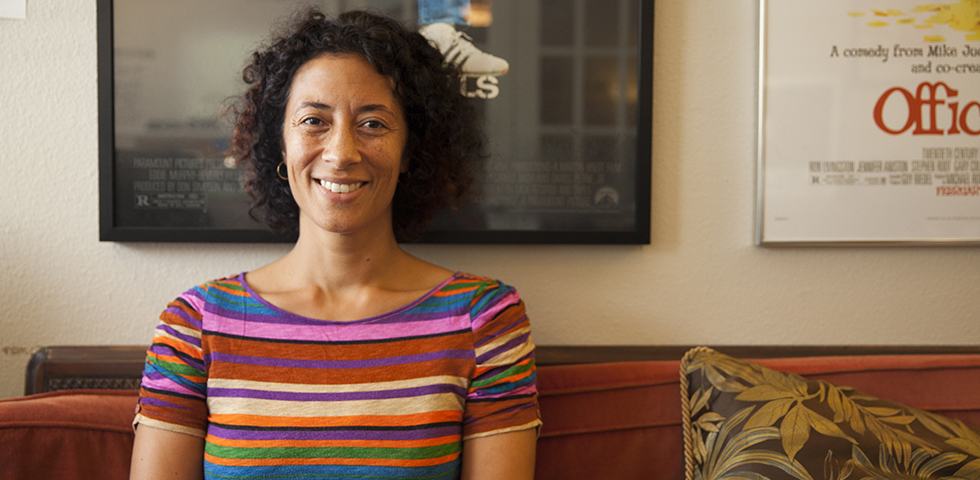 Maya Perez, Board Member & Co-Editor - Austin Film Festival Careers