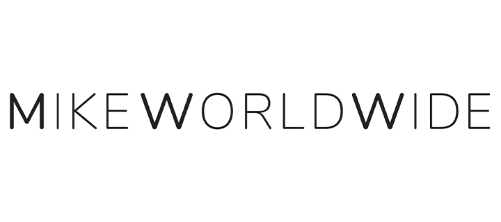 MikeWorldWide (MWW) Logo