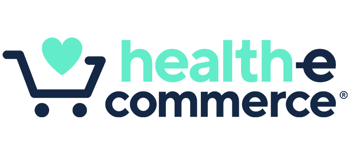 Health-E Commerce Logo