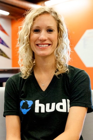 Allie Davison, Operations Lead - Hudl Careers