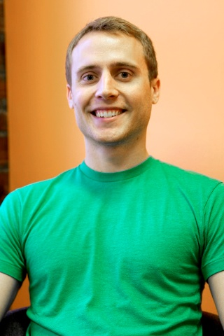 Erik Person, Engineering Director - Hudl Careers