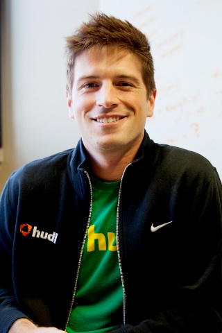 Kyle Murphy, VP Of Design - Hudl Careers