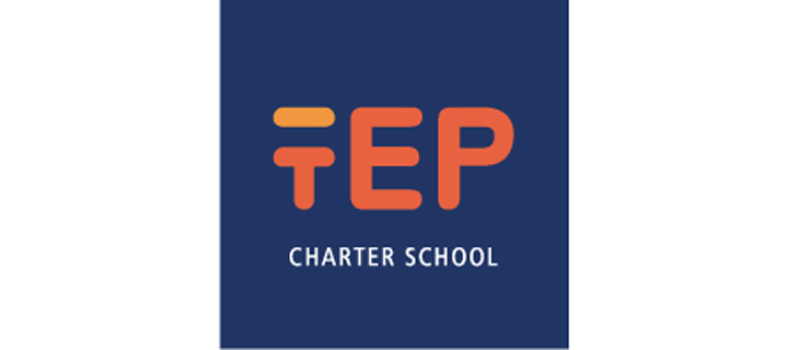 The Equity Project Charter School Logo