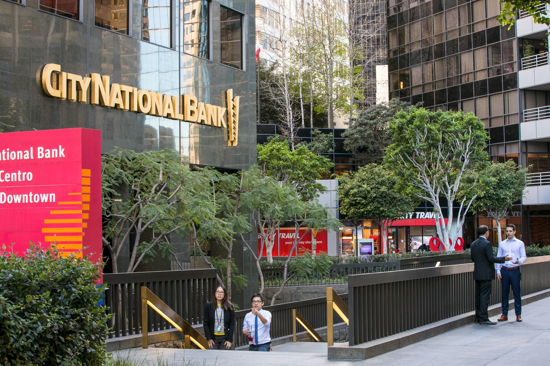 Bank of America La Canada Flintridge Branch - La Canada ...