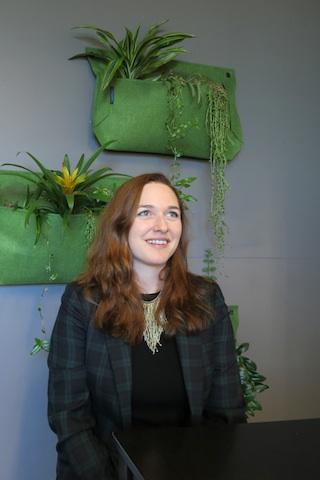 Jackie Bernstein, Product Manager - Kiva Careers