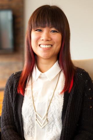 Lynette Liwanag, Lead Mobile UX Designer - HomeAway Careers