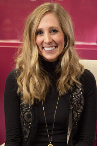 Carli Feinstein, Marketing & Communications Manager - Bright Pink Careers
