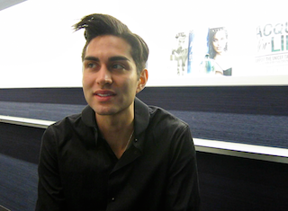 Careers - What Marc Does Assistant Marketing Manager for Beauty