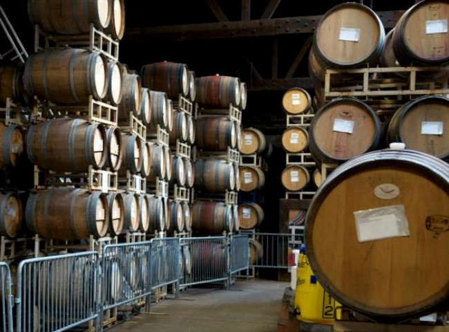 Goose Island Brewery Company Image 1