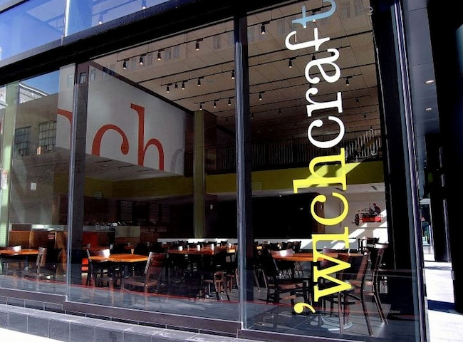 'wichcraft Careers