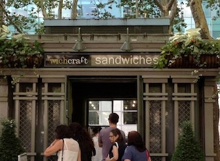 Careers - What 'wichcraft Does
