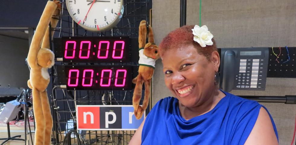 Tanya Ballard Brown, Editor, Digital News - NPR Careers