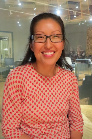 Jennifer Oh, Product Manager, NPR Mobile - NPR Careers