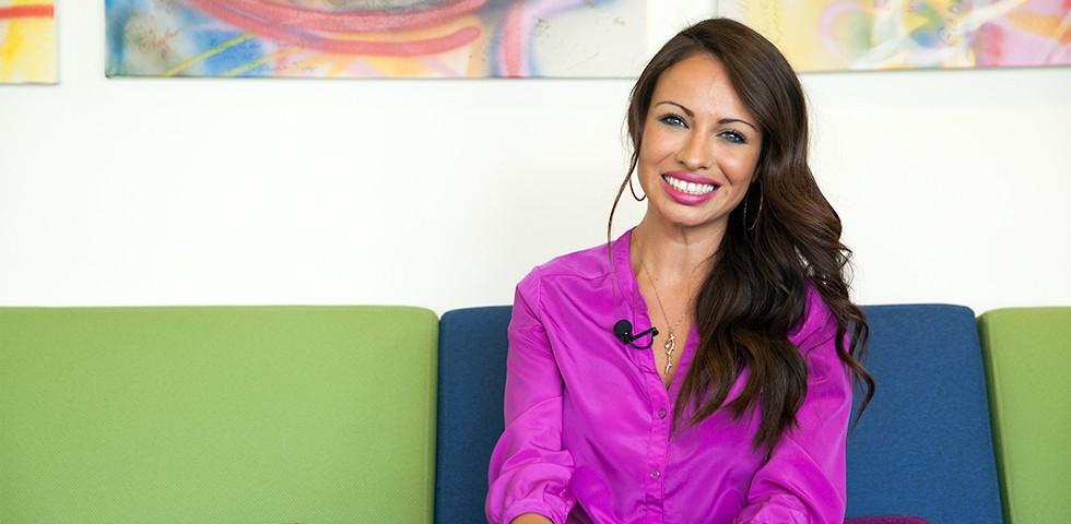 Angela Gonzalez , Buyer 3 - Zappos Careers