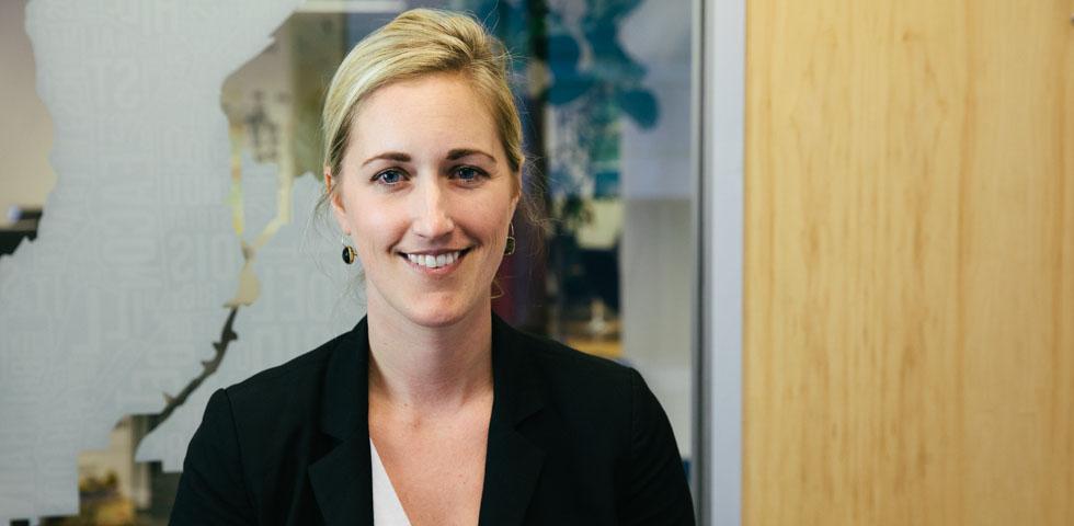 Kelsey Grady, Director, Communications - Nextdoor Careers