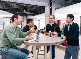 Careers - Office Life The Nextdoor Family
