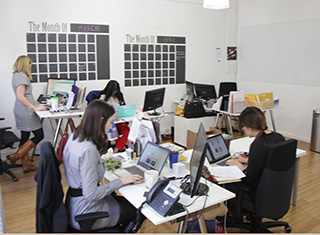 Venture For America Company Image