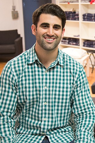 Michael Mayer, 2012 Venture For America Fellow - Venture For America Careers
