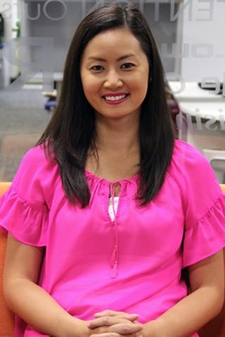 Carolyn T. , Digital Experience Team Lead - GEICO Careers