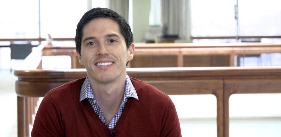 Derek S., Digital Experience Manager - GEICO Careers