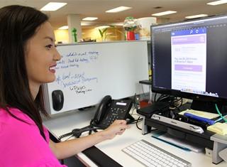 Careers - What Carolyn Does Digital Experience Team Lead