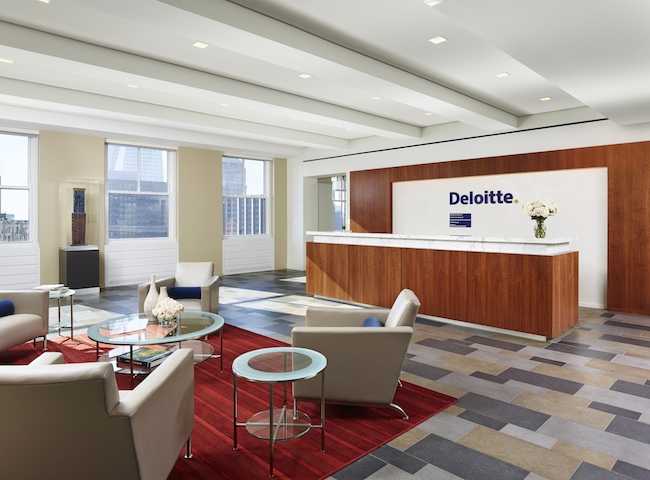 Deloitte Company Image 1